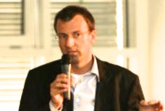 DR. THOMAS RIEGLER