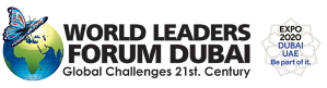 World Leaders Forum Dubai Logo 2