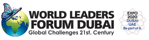 World Leaders Forum Dubai Logo